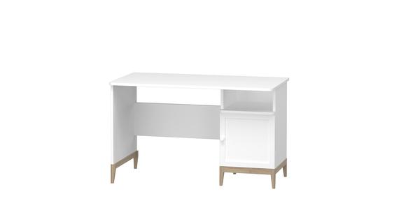 Bureau avec armoire Beta (1)