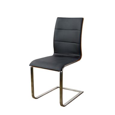 Chaise rembourrée Sodo pour salle à manger