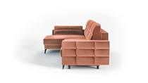 canapé d'angle pour salon