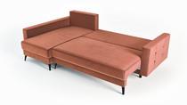 canapé d'angle bon marché