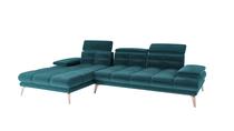 Canapé d'angle pour salon Suny