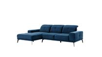Canapé d'angle pour salon Elias