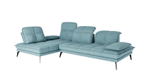 Canapé d'angle pour salon Some